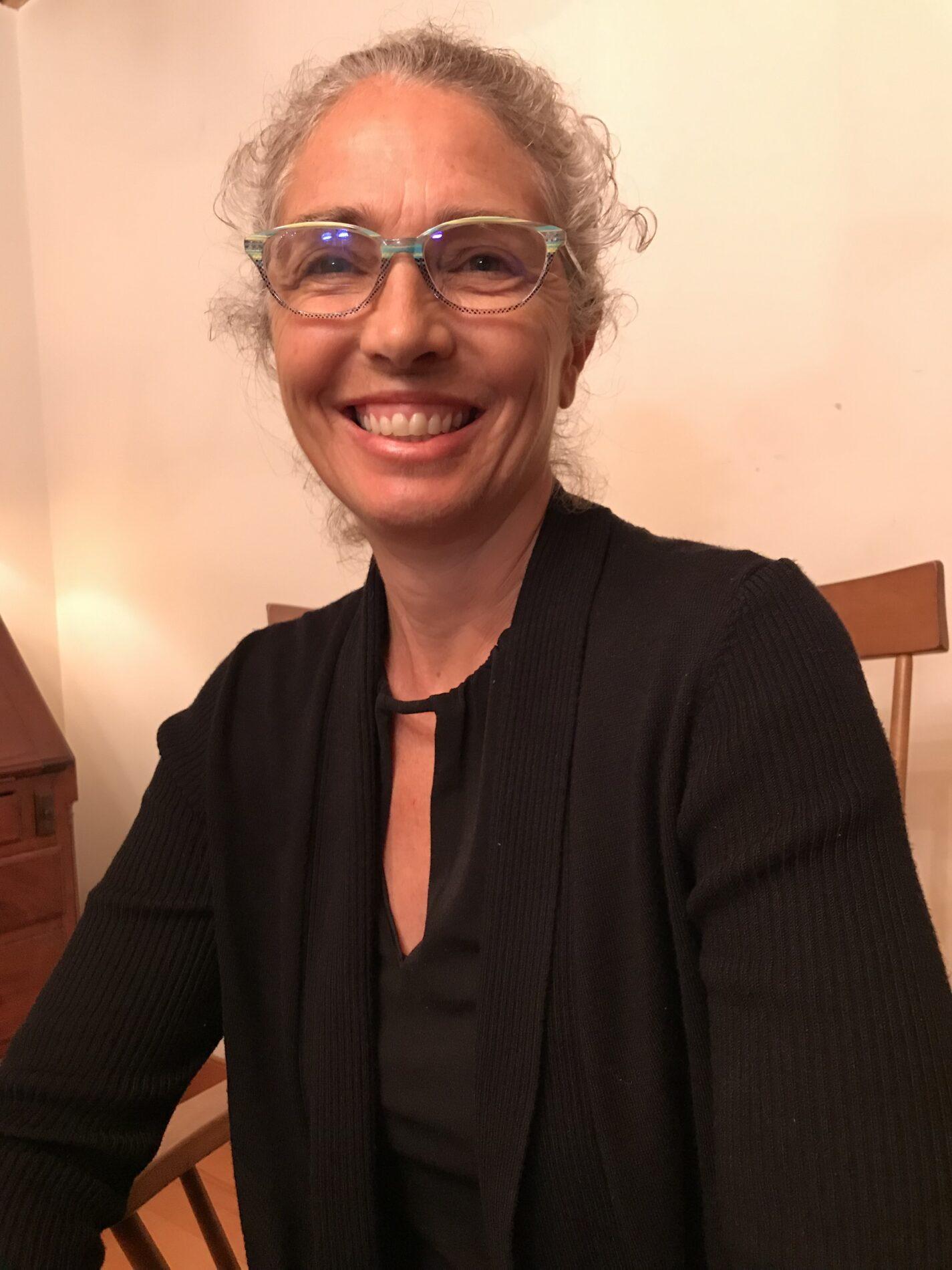 Eva Merriam