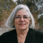 Christine Graham, Consultant to Nonprofits